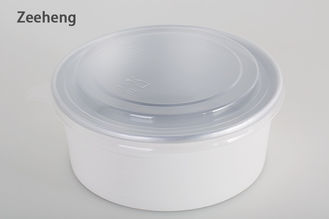 Food Package Thicken Barbecue Tin Aluminum Foil Paper Bowl Eco - Friendly