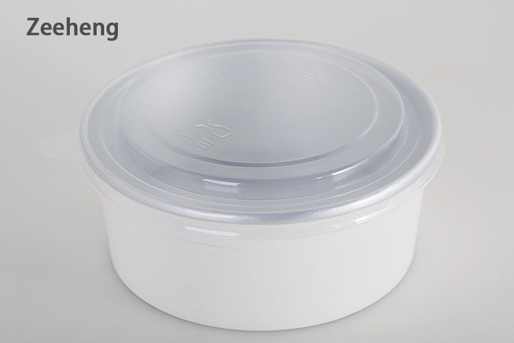 Food Package Thicken Barbecue Tin Aluminum Foil Paper Bowl