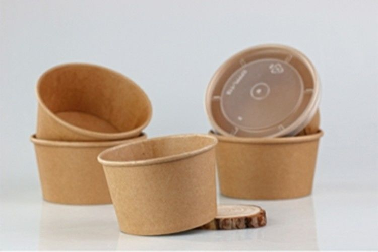 Disposable Bowls With Lids For Hot Food